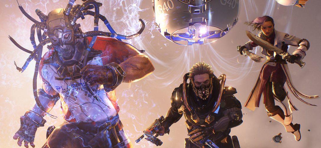 Qué juegos aprovechan las mejoras de PS4 Pro: Hellblade: Senua's Sacrifice, LawBreakers, Dreadnought y más