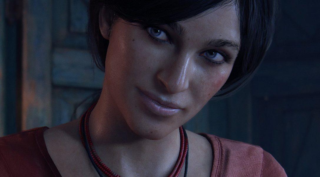 Conoce los secretos de Uncharted: El Legado Perdido
