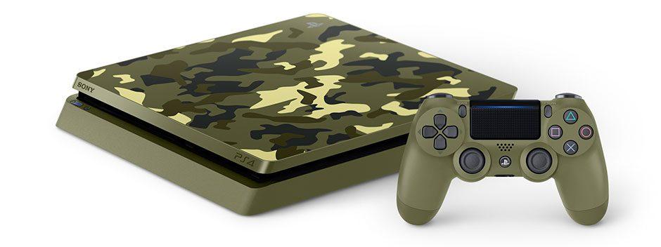 Presentamos el pack de Edición Limitada Call of Duty: WWII