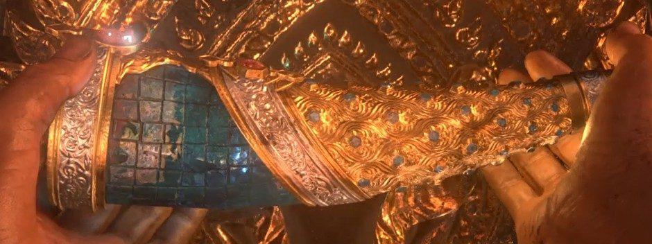 El origen del Colmillo de Ganesh