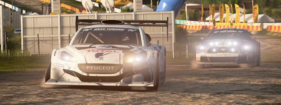 Gran Turismo Sport celebra su torneo más solidario en Madrid Gaming Experience