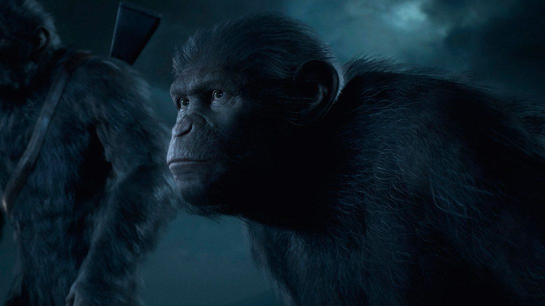 Por qué Planet of the Apes: Last Frontier es perfecto para incorporarse a la gama PlayLink