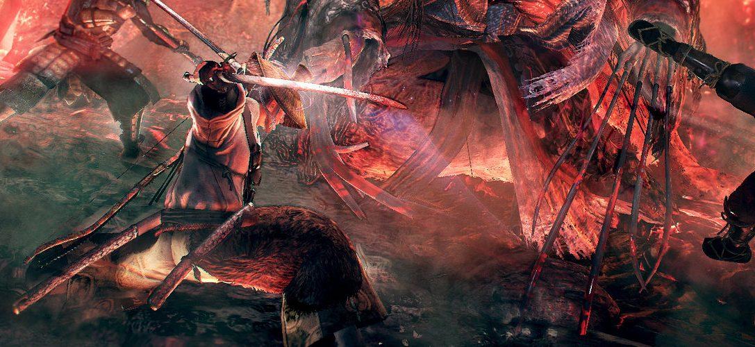 Consejos del desarrollador para sobrevivir al DLC El Averno de Nioh: El fin de la masacre