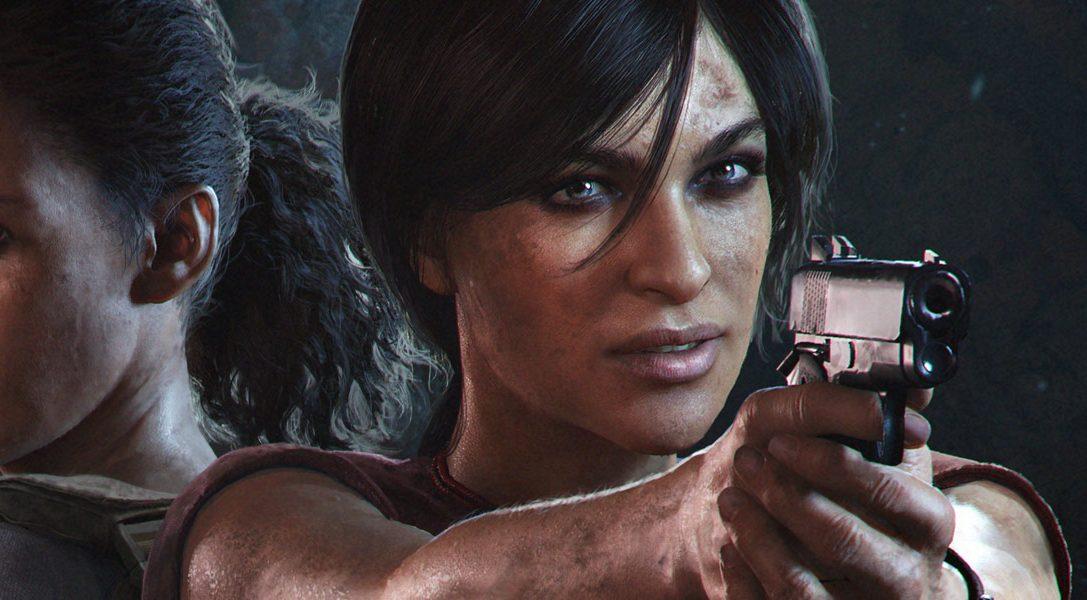 5 razones para jugar a Uncharted: El Legado Perdido