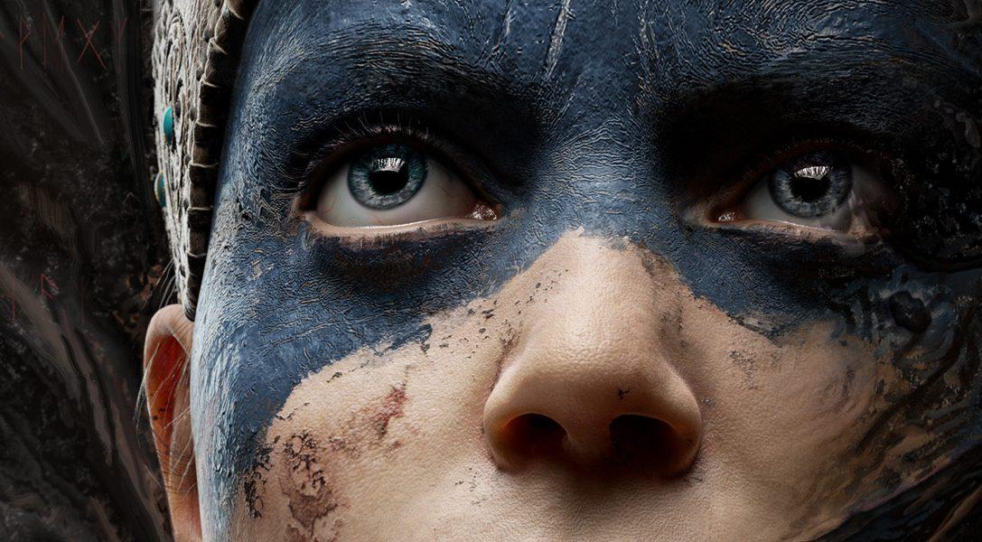 Hellblade: Senua's Sacrifice fue el juego más vendido de PlayStation Store en agosto