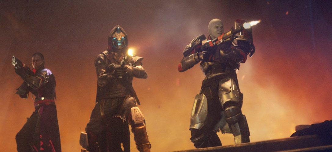 Ocho preguntas a Bungie ante el lanzamiento de Destiny 2 de la próxima semana