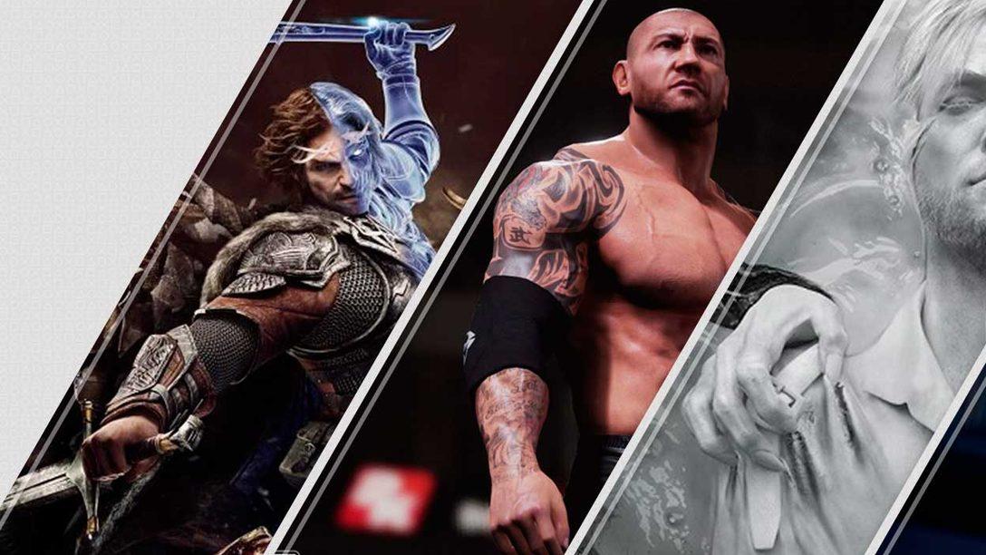 5 nuevos lanzamientos que llegan a PlayStation Store esta semana y que no puedes perderte