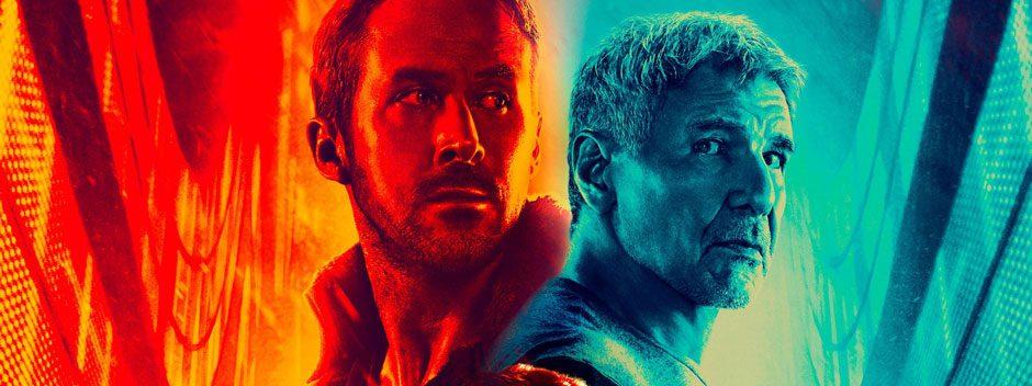 Blade Runner 2049 | Disfruta en exclusiva de un nuevo tráiler