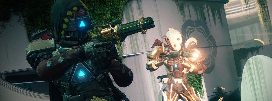 #PlayStationPGW | Un hechicero legendario vuelve en la primera expansión de Destiny 2, La Maldición de Osiris