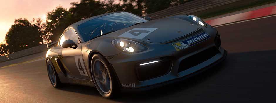 Los campeonatos oficiales online de la FIA llegan a Gran Turismo Sport este fin de semana