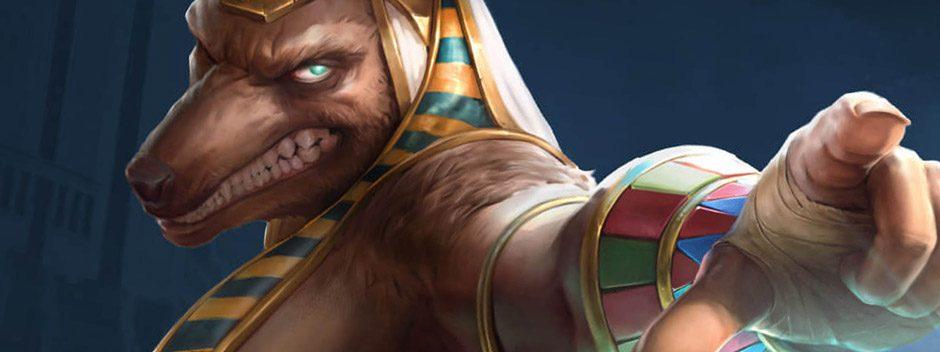 La beta cerrada para PS4 del juego de cartas estratégico Hand of the Gods ya está disponible
