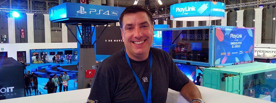 Barcelona Games World – Entrevistamos al director de Desarrollos de XDEV sobre PlayLink