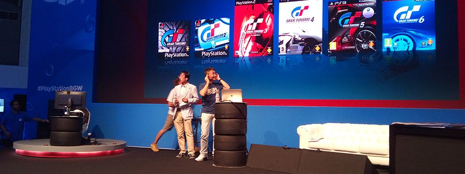 """Kazunori Yamauchi – """"Creo que Gran Turismo Sport es el mejor juego de la saga que hemos hecho"""""""