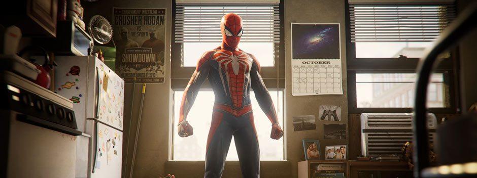 #PlayStationPGW | Kingpin, Miles Morales y Mary Jane Watson brillan en el nuevo tráiler de Marvel's Spider-Man