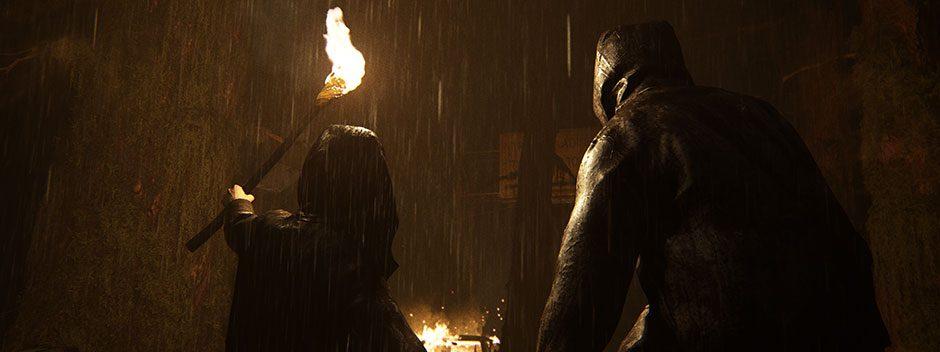 #PlayStationPGW   El espectacular nuevo vídeo de The Last of Us Part II de Paris Games Week