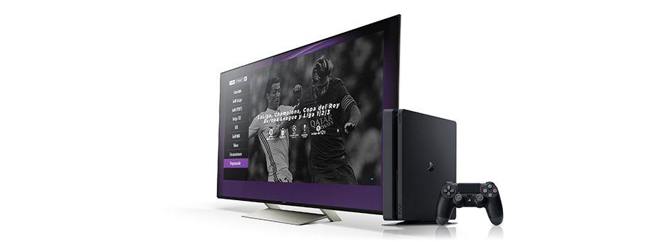La app beIN CONNECT llega a PlayStation 4 con la oferta de fútbol más completa