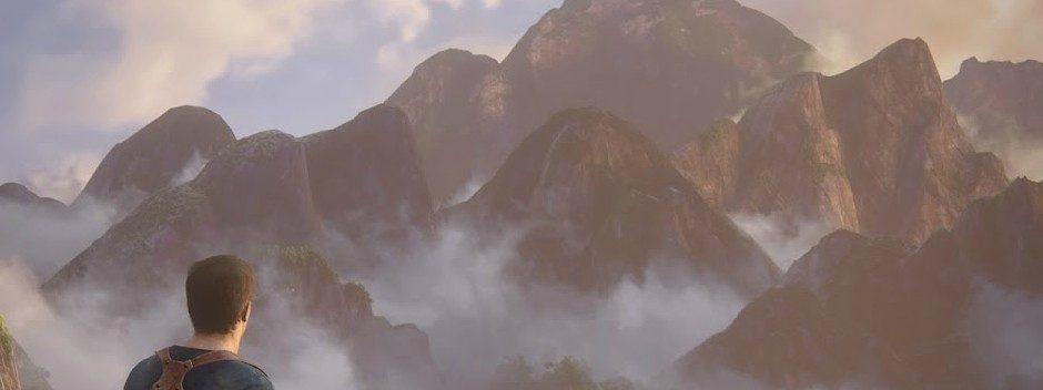 Escalada: los 5 picos más Uncharted