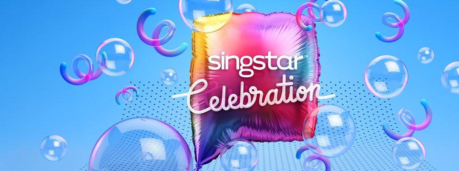 SingStar Celebration disponible para PS4 el 22 de noviembre – Te desvelamos la lista completa de canciones