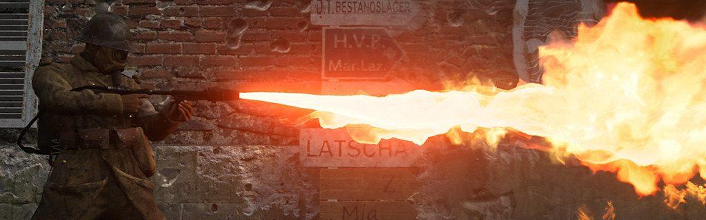 #PlayStationPGW | El mapa Carentan estará en COD WWII el 30 de enero