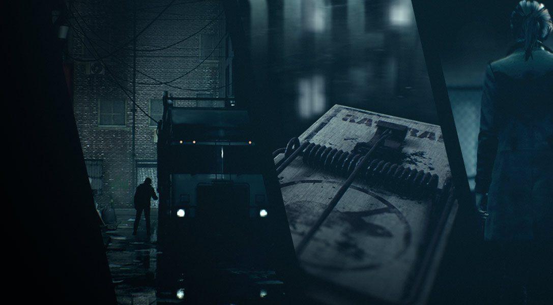 Observa el emocionante thriller de PlayLink Intenciones Ocultas en acción