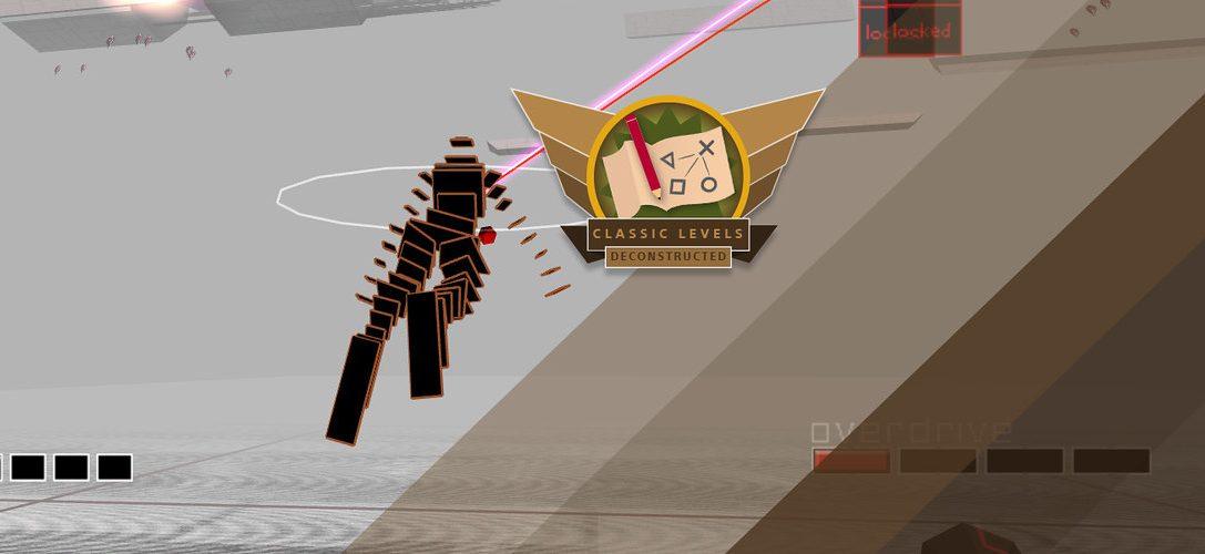 Desmontando los mejores niveles: Área 5 de Rez Inifinite