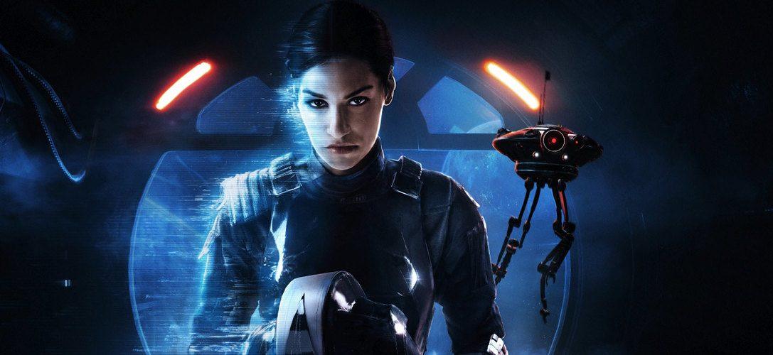 Jugar con la comandante Iden Versio hace que la campaña de Star Wars Battlefront II sea única, y estos son los motivos