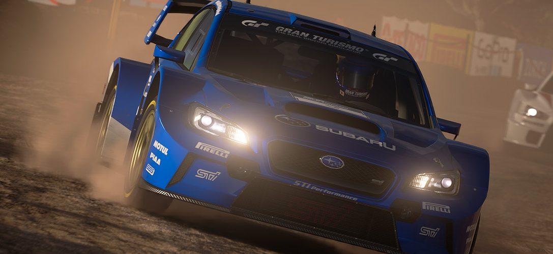 El pack de PS VR con Gran Turismo Sport se lanza hoy