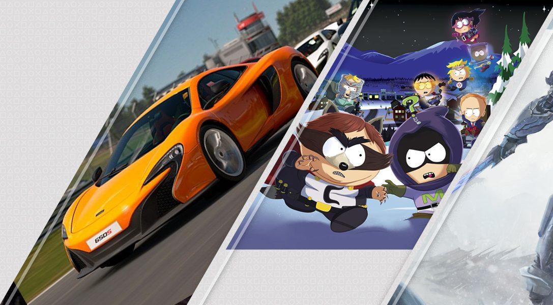 6 nuevos lanzamientos en PlayStation Store que no puedes dejar de seguir esta semana