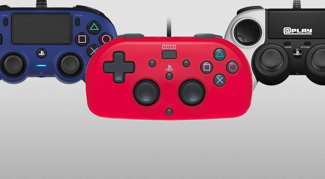 Un primer vistazo a los nuevos mandos compactos y mini mando con licencia anunciados
