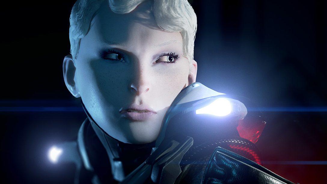 Echo   Enfréntate a una IA que evoluciona para adaptarse a tus técnicas en este juego que llega el 11 de octubre a PS4