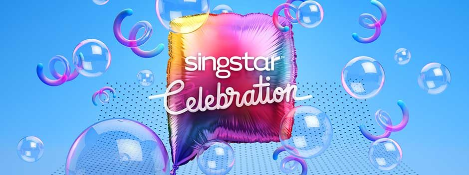 6 cosas que debes saber sobre SingStar de cara al lanzamiento de SingStar Celebration la próxima semana