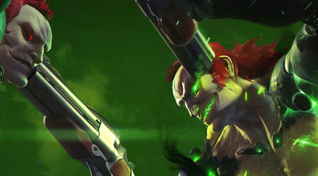 Raiders of the Broken Planet   Furia Wardog – Contenido adicional gratis para PlayStation Plus en el mes de diciembre
