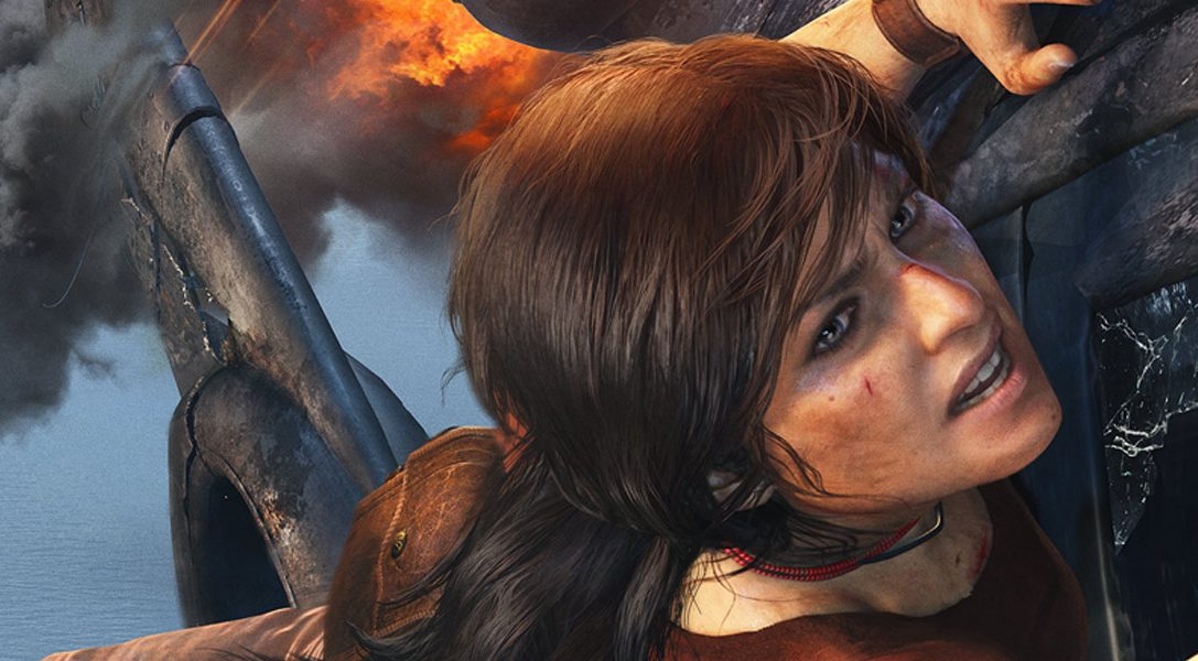 Naughty Dog celebra los 10 años de Uncharted con un vídeo restrospectivo y un tema para PS4
