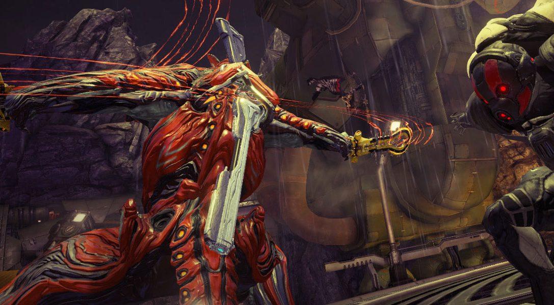 Warframe | Este free-to-play de ciencia ficción para PS4 abre las puertas a Las Llanuras de Eidolon con la actualización de hoy