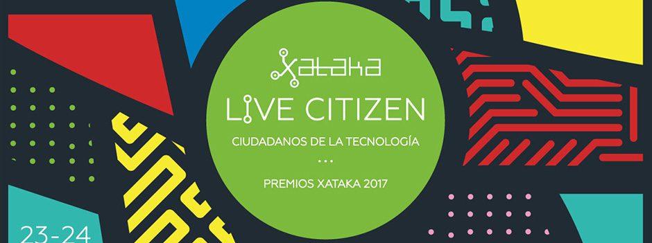 PlayStation participará en el evento tecnológico Xataka Live Citizen