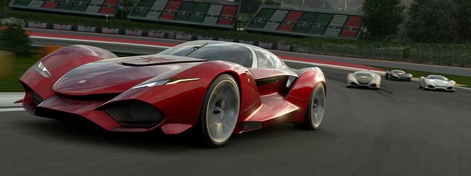 El nuevo modo para un jugador GT League llega hoy a Gran Turismo Sport, junto a 12 nuevos coches