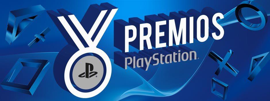 Ya conocemos los 20 semifinalistas de la VI Edición de los Premios PlayStation