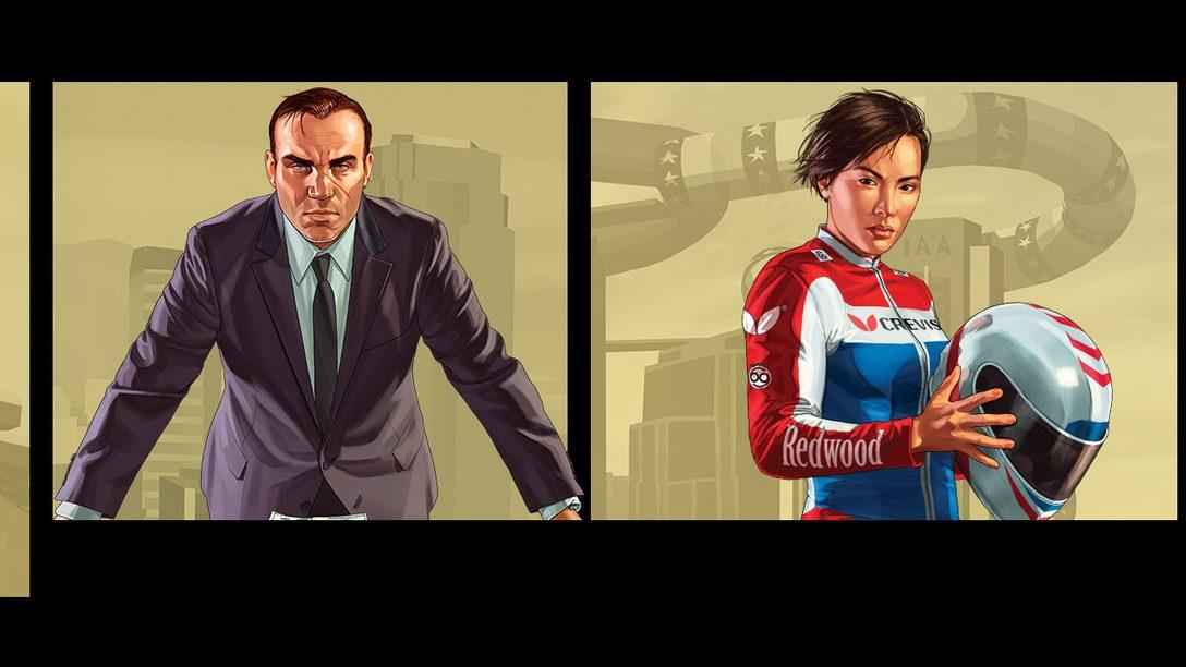 Criminal Enterprise Starter Pack para Grand Theft Auto Online