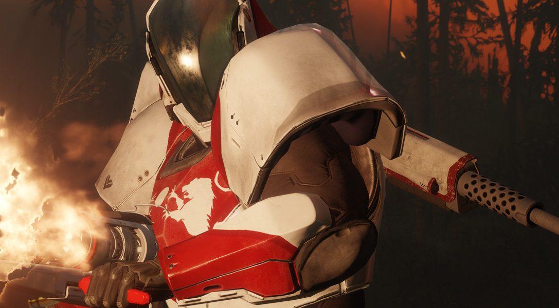 Nuevas ofertas de Fin de Semana en PS Store | Descuentos en Destiny 2, Hellblade y más