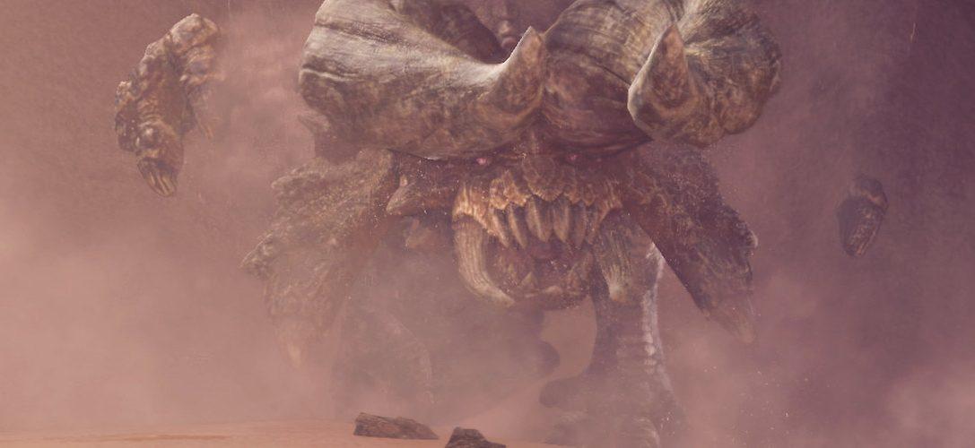 Guía de la beta de Monster Hunter World para usuarios de PS Plus