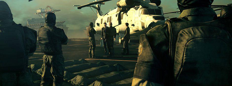 5 cosas que tienes que saber sobre la beta de Metal Gear Survive que da comienzo mañana en PS4