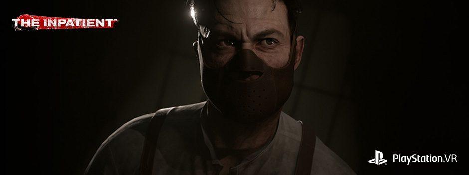Concurso   Consigue unas PS VR y juegos The Inpatient