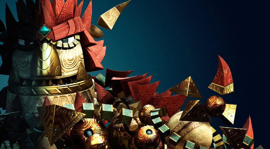 Knack y RiME son tus juegos de PlayStation Plus en febrero