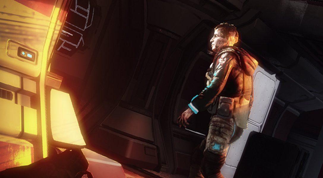 5 claves sobre The Persistence, el juego de terror y ciencia ficción para PS VR que sale a la venta en julio