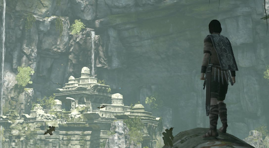 Shadow of the Colossus: el remake de una obra maestra