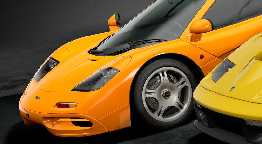 La nueva actualización de Gran Turismo Sport añade coches, circuitos y eventos de GT League