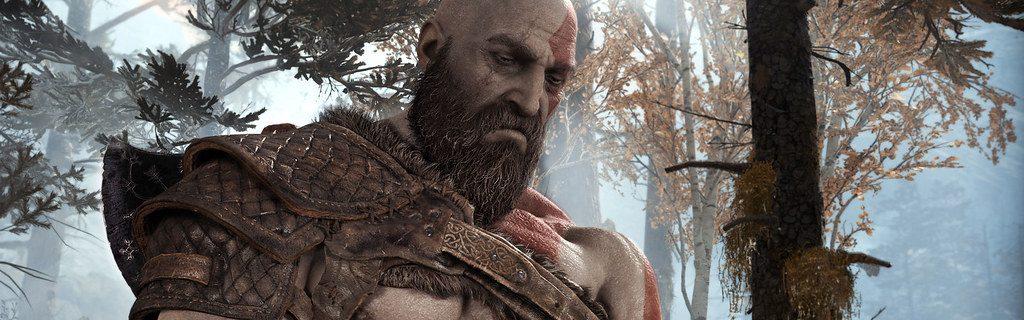 Fecha de lanzamiento de God of War, nuevo tráiler en castellano y ediciones especiales