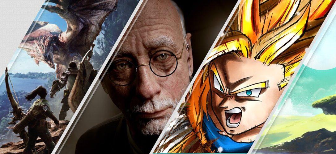 5 nuevos lanzamientos de PlayStation Store que no puedes perderte esta semana