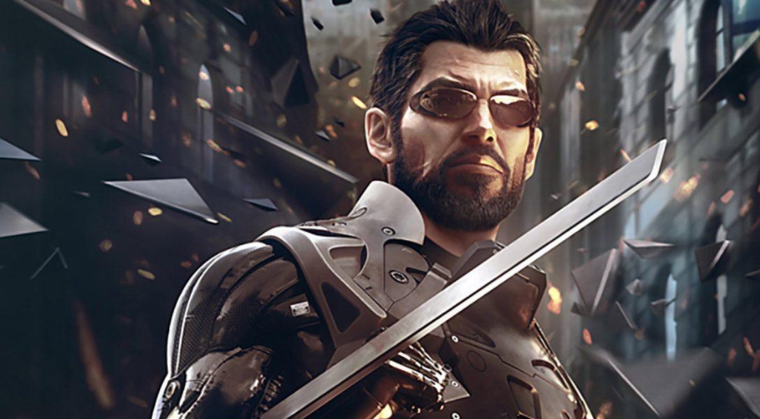 6 cosas que deberías saber antes de jugar a Deus Ex: Mankind Divided