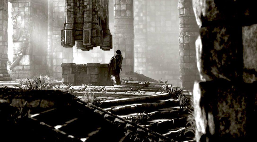 Descubre todo lo que puedes hacer con el Modo Foto de Shadow of the Colossus